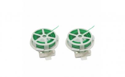 Set fir din plastic pentru legat