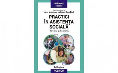 Practici in asistenta sociala - Ana