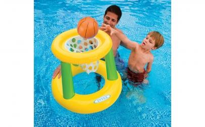 Set de baschet pentru piscina