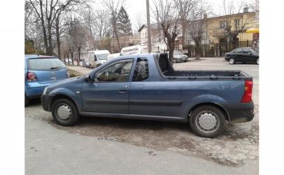 Perdelute compatibile Dacia Logan