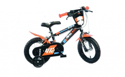 Bicicleta pentru copii Dino Bikes 412US
