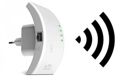 Amplificator de semnal Wireless
