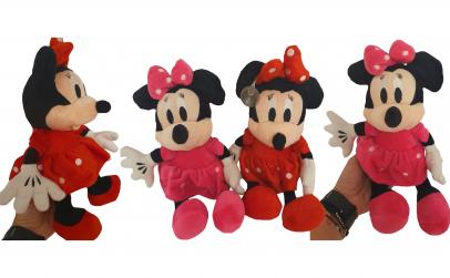 Plus Minnie Mouse, 28 cm