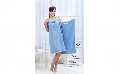 Prosop halat baie Smart Towel