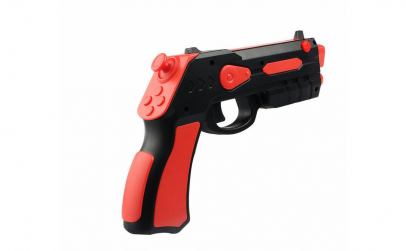 Pistol Omega AR Shooting Gun