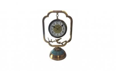 Ceas  de masa Luxury, 41 cm, 1565D