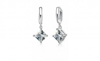 Set bijuterii cu zirconiu