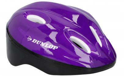 Casca bicicleta Junior Dunlop