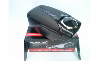 Cotiera universala negru + negru 48004