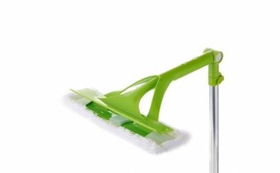 Stergator pentru curatarea geamurilor