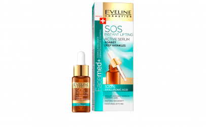 Eveline Cosmetics, SOS Instant Lifting