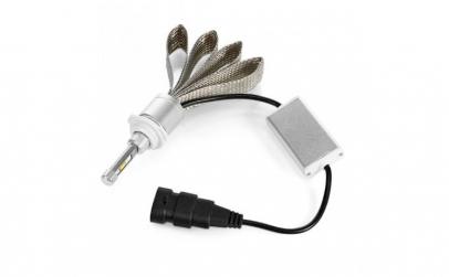 Kit cu led CREE V8 80w 9600 lm H4