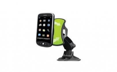 Suport auto pentru telefon, gps, tableta