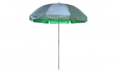 Umbrela pentru gradina, diametrul 220 cm