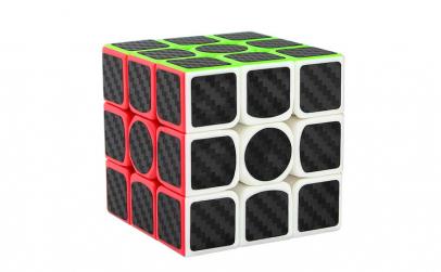 Cub Rubik 3x3x3 - KungFu LongYua,