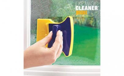Aparat pentru curatare geamuri