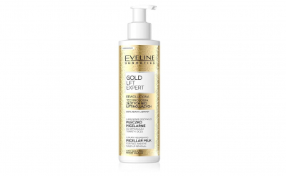 Lapte micelar Eveline Gold Lift Expert