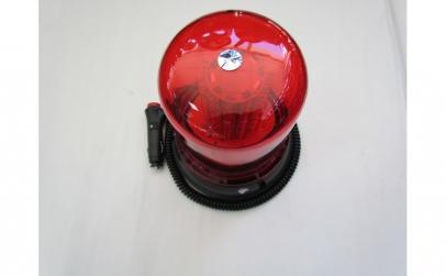 Girofar cu magnet 51066 cu 120 LED Rosu