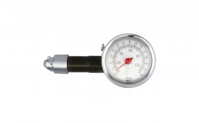 Manometru presiune aer metal 7.5 bar