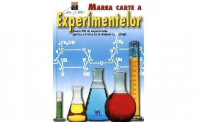 Marea Carte A Experimentelor