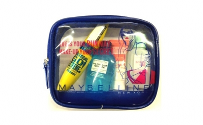 Kit calatorie Maybelline Travel Kit The