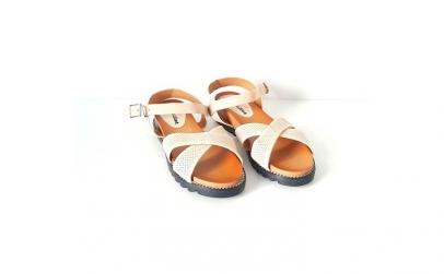 Sandale dama cu talpa ortopedica