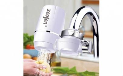 Purificator apa cu robinet si filtru