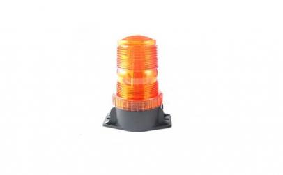 Girofar portocaliu cu 24SMD 12-24V