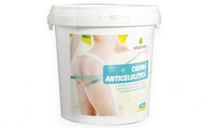 Crema anticelulitica 1000 grame