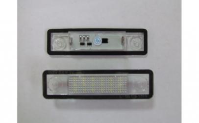 Lampa LED numar 71002 compatibila Opel