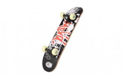 Skateboard copii RCO, 61 cm, HB2003E