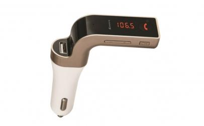 Modulator FM, USB + Perechi ochelari