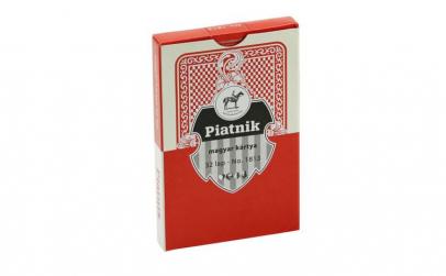 Carti de joc unguresti PIATNIK 32 carti,