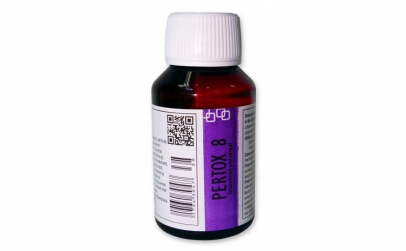 Pertox 8 insecticid (100ml)