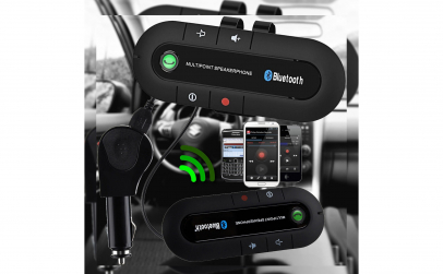 Car Kit Bluetooth Handsfree