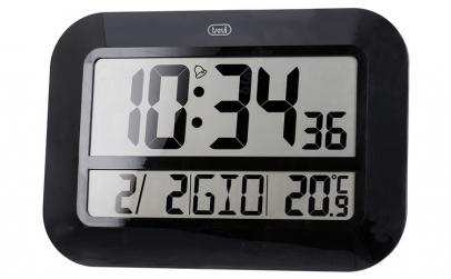 Ceas de perete digital OM 3540 D, 46cm,