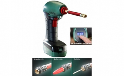 Compresor de aer portabil