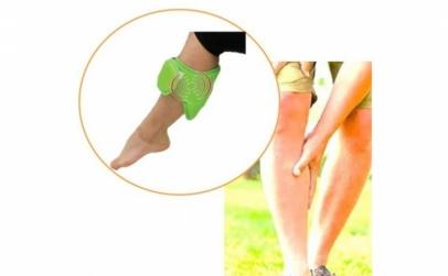 Aparat de masaj pentru picioare
