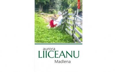 Madlena - Aurora Liiceanu