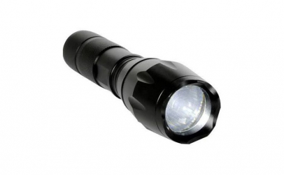 Lanterna Tactica Led, Tac Light Pro