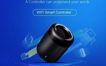 Telecomanda smart Black Bean+incarcator