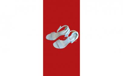 Sandale dama elegante Piele, Swbsa