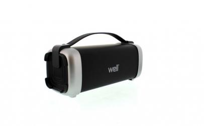 Boxa portabila cu Bluetooth 36W Exalt