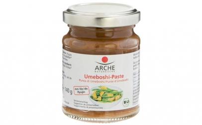 Pasta BIO Umeboshi, 140g Arche