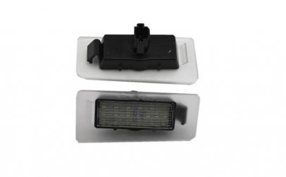 Lampa LED numar 71702 compatibila