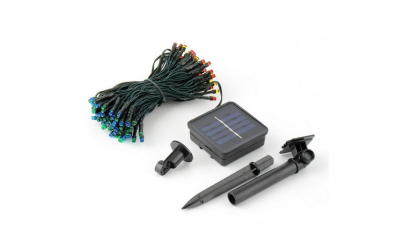 Set 2 x Instalatie solara 10m