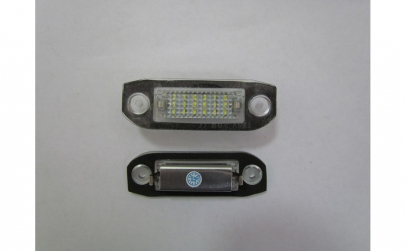 Lampa LED numar 71301 compatibila Volvo