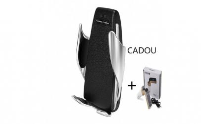Incarcator auto wireless + Modulator