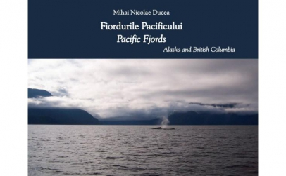 Fiordurile Pacificului