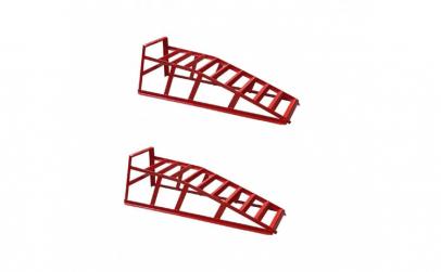 Set 2 rampe autoturisme 2 tone
